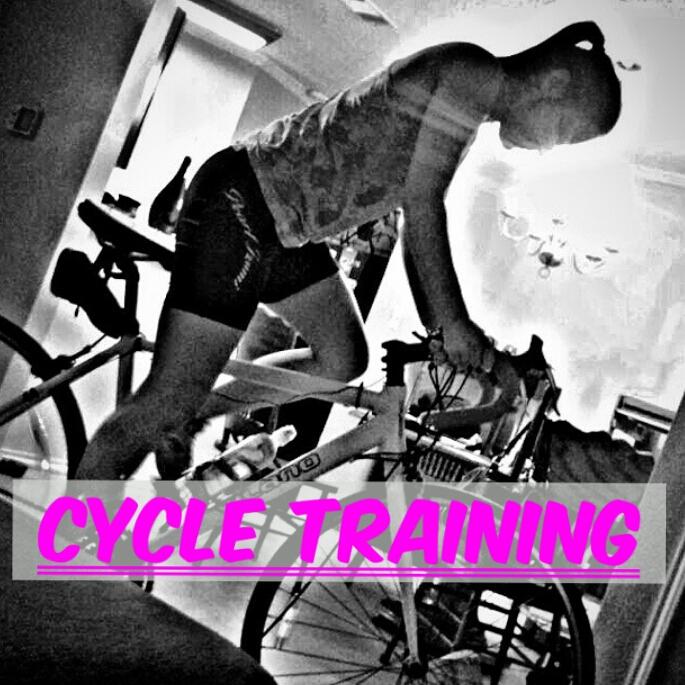 Tri Talk Tuesday – Cycling Training